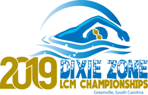 2019 Dixie Zone Logo